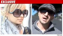 Nicole Richie Settlement -- Photog Agrees to Stay Away