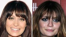 Nicole Richie's Role Model -- Mischa Barton?