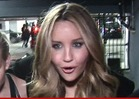 Amanda Bynes -- Parents to the Rescue