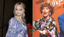 Nicole Richie: Three's Company Too
