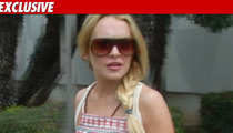 Lindsay Lohan -- Miscarriage of Justice