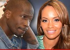Chad Johnson and Evelyn Lozada -- OFFICIALLY UNMARRIED