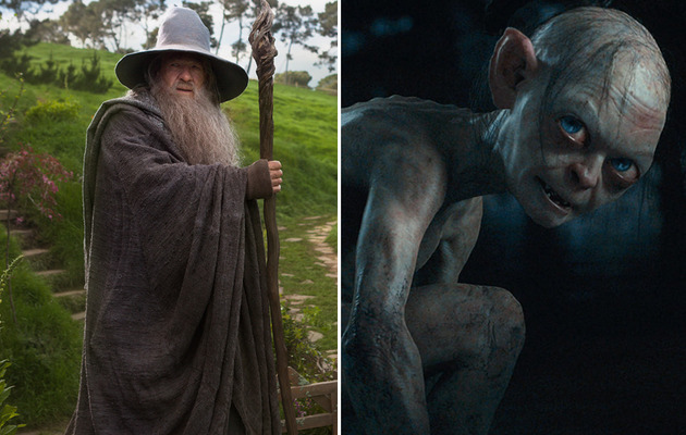 "Watch Now: Full Trailer for ""The Hobbit: An Unexpected Journey"""