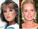"The Women of ""Real Housewives"" -- See the Stars Before the Fame!"