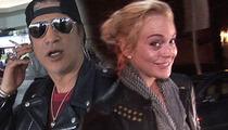 Slash DEFENDS Lindsay Lohan -- She Did NOTHING Wrong!