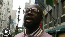 Wyclef Jean -- I'm NOT Mad at Lauryn Hill ... Anymore