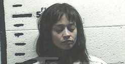 Fiona Apple -- ARRESTED for Hash in Texas
