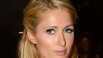 Paris Hilton -- Gay Men Are Disgusting ... Most Probably Have AIDS