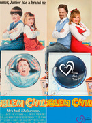 &quot;Problem Child&quot; Cast Reunites -- See Them Then &amp; Now!