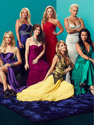 New &quot;Real Housewives&quot; Casts Revealed -- Who&#039;s In and Who&#039;s Out!