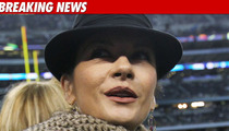 Catherine Zeta-Jones Hospitalized for Bipolar Disorder