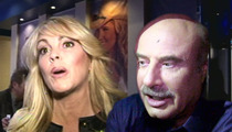 Dina Lohan to Dr. Phil -- I WANT A SECOND CHANCE