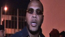 Flo Rida Sued Over Tony Montana-Style Security System