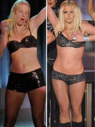 Britney Spears &quot;Tribute&quot; on &quot;Glee&quot; -- Too Mean-Spirited?