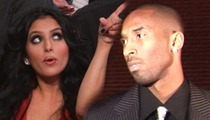 Kobe Bryant's Wife Vanessa To Unload Mansion
