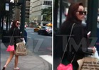 Amanda Bynes -- Flees To New York