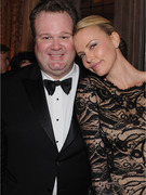 Is &quot;Modern Family&quot; Star Eric Stonestreet Dating Charlize Theron?