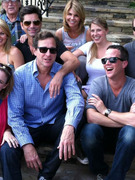 &quot;Full House&quot; Reunion: See Who Showed ... And Who Didn&#039;t!