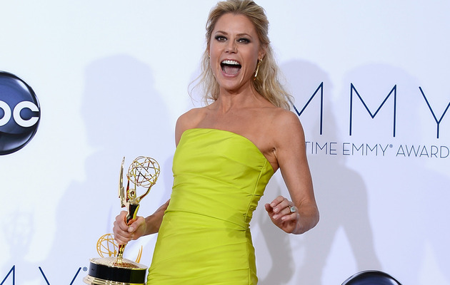 64th Primetime Emmy Award Winners List and Show Photos!