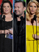 2012 Primetime Emmys -- The 5 Can&#039;t Miss Moments