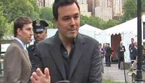 Seth MacFarlane -- Come Fly With Me