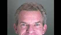 Crocs Founder George Boedecker -- Okay Fine, I WAS 'Drunk as Crap' During DUI Arrest