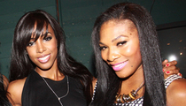 Kelly vs. Serena: Who'd You Rather?