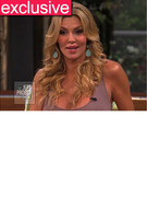 Brandi Glanville Recalls Confronting Eddie Cibrian About LeAnn Rimes
