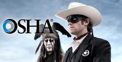 &#039;The Lone Ranger&#039; -- Government Org. Investigating Death On Set 