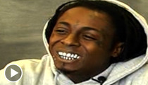 Lil Wayne Deposition -- Short on Memory ... but HILARIOUS!