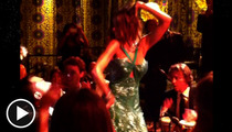 Sofia Vergara -- Emmy Winning BOOTY SHAKE