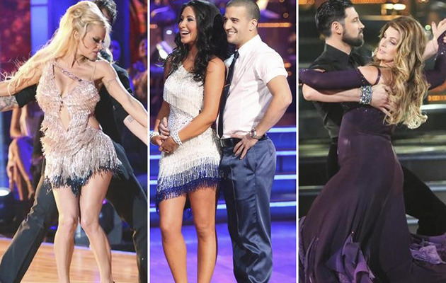 "Video: Bristol Palin ""Most Improved"" On ""Dancing with the Stars"""
