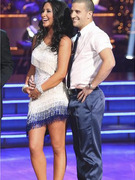 The First Eliminated Contestant from &quot;Dancing with the Stars: All-Stars&quot; Is...