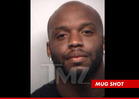 Atlanta Falcons John Abraham -- Arrested on Scene of Atte