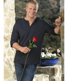 "Meet Your Next ""Bachelor"" -- Sean Lowe!"