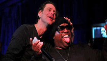 Jim Carrey -- How Cee-Lo Can He Go?