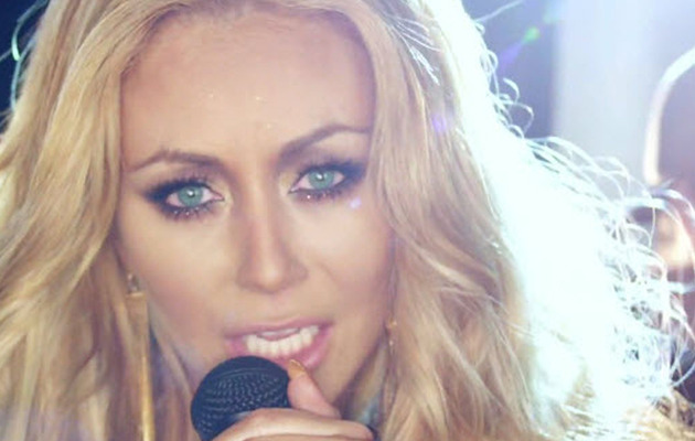 Aubrey O'Day Drops Her First Music Video As Solo Artist