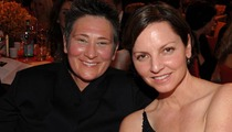 k.d. lang -- Officially Undomesticated from Domestic Partner