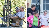 Honey Boo Boo's Dad -- Sugar Bear Done Gone Home Y'all!!