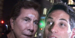 Steve Wynn to Judge -- Shut Joe Francis Up ... FOR GOOD!