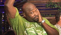 Warren Sapp -- My Bankruptcy Case Is Dunzo!