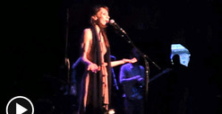 Fiona Apple -- I REALLY Regret My Weed Arrest