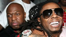 Birdman -- Lil Wayne Is In Elvis' League