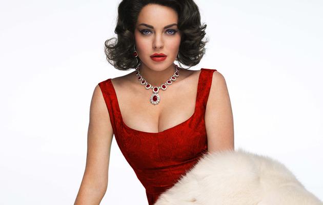 Lindsay Lohan: A Modern Day Elizabeth Taylor?