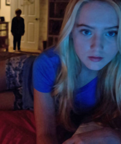 "New ""Paranormal Activity 4"" Trailer: Beware The Xbox Kinect!"