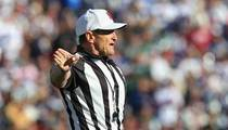 NFL Players Concerned Over REAL Refs -- 'They're Coming Off Cold Turkey'