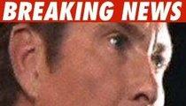 Report: Hoff Hospitalized After Decking Doc