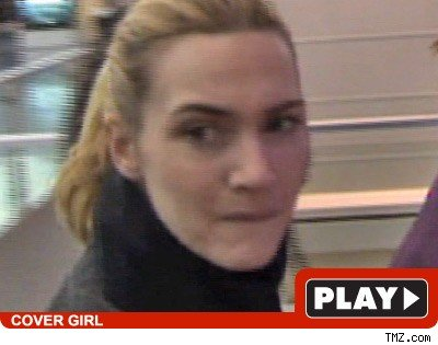 When we asked Kate Winslet if she'd take it all off for Playboy, ...