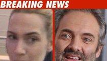 Kate Winslet, Sam Mendes Split