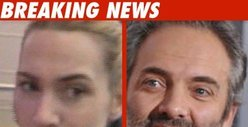 Kate Winslet, Sam Mendes Split